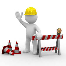 Pardon us while we are in construction phase of our content