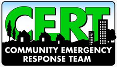CERT -  Community Emergency Response Teams