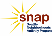 Seattle Neighborhoods Actively Prepare