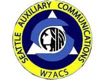 Seattle Auxillary Communications Service
