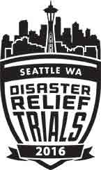 2016 Seattle Disaster Relief Trials