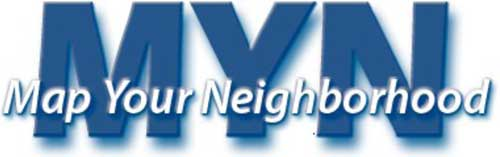 Add my Map Your Neighborhood information to the NeighborLink Map